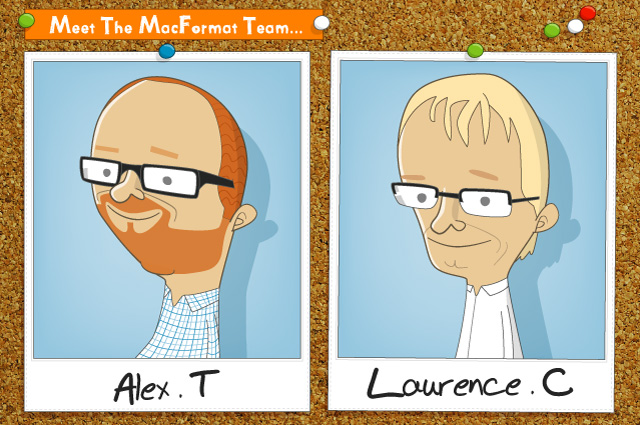 Meet The MacFormat Team