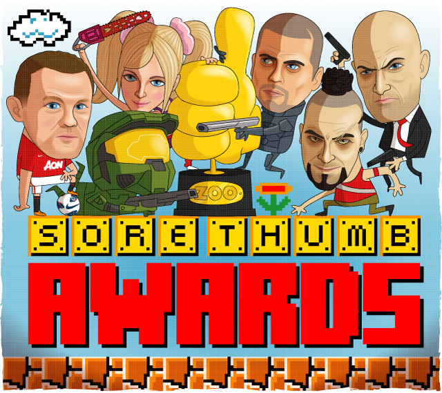 Sore Thumb Awards