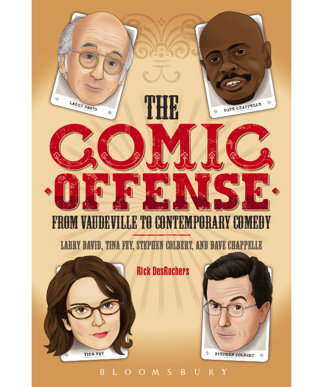 The Comic Offense