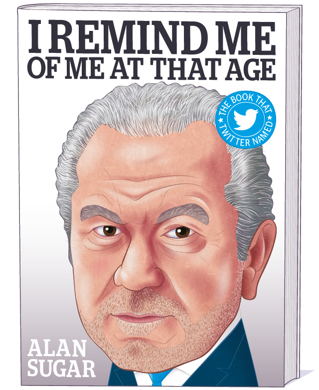 The Book That Twitter Named