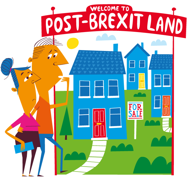 House Buying Post-Brexit