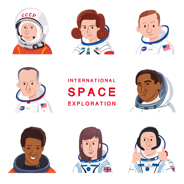 International Space Exploration